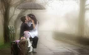 lovers mist