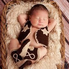 baby in vest