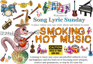 song-lyric-sunday